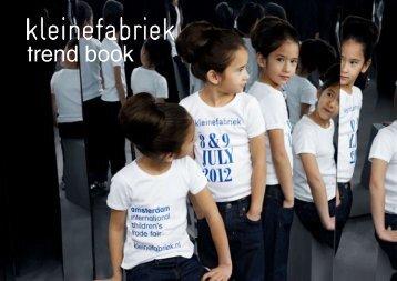 trend book - Kleine fabriek