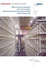 GEMA - ViaStore Systems