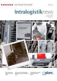 intralogistiknews - viastore
