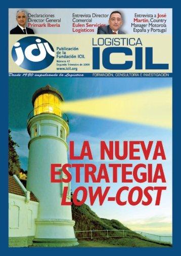 low-cost - Fundación ICIL