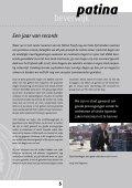 PATINA PROOF nr. 2 2011 bekijken - Page 5