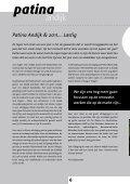 PATINA PROOF nr. 2 2011 bekijken - Page 6
