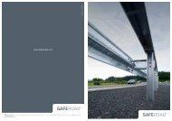 Group brochure - SafeRoad Group
