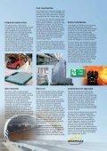 Cable tray systems Sistema de bandejas portacables - Interflex - Page 5