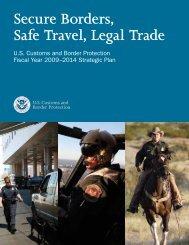 Secure Borders, Safe Travel, Legal Trade - CBP.gov