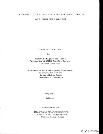Troxler transportation guide pdf.