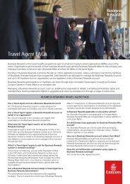 Travel Agent FAQs - FareBank