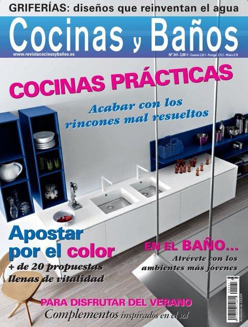 Del Valle Muebles De Cocina Sl.Descargar Pdf Curt Ediciones