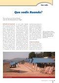 Visionen und Perspektiven - Partnerschaft Rheinland-Pfalz-Ruanda ... - Seite 3