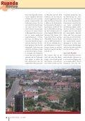 Visionen und Perspektiven - Partnerschaft Rheinland-Pfalz-Ruanda ... - Seite 6