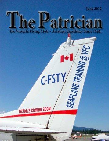 SEAPLANE TRAINING @ VFC - Victoria Flying Club