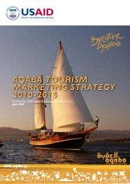 Aqaba Tourism Marketing Strategy 2010-2015 - (PDF, 101 mb ...