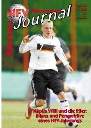 NFV_01_2009 - Rot Weiss Damme