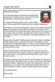 SC March SC March gegen gegen Freiburger FC 2 Freiburger FC 2 - Page 4