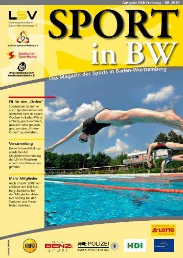 """Im """"Schokofluss"""" - Badischer Sportbund Freiburg e.V."""