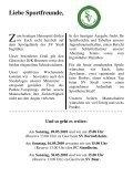 SV Straß - Dies wird die Internetpräsenz der Familie Schneider - Seite 3