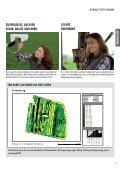 EXAKT DÜNGEN MIT SYSTEM - Land-Data Eurosoft - Seite 7