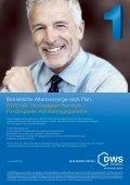 Kapitalanlage + Versicherung + Investment + Finanzierung - WMD ... - Seite 2
