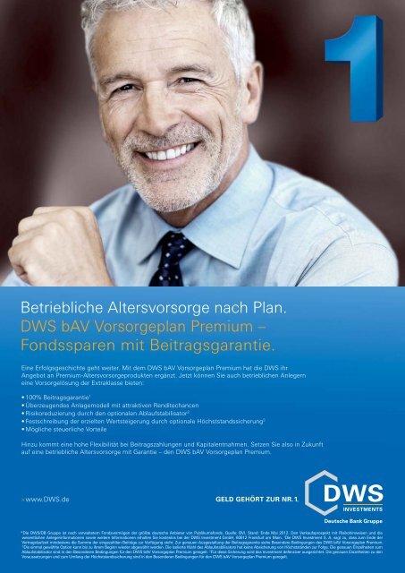 Kapitalanlage + Versicherung + Investment + Finanzierung - WMD ...
