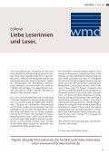 Kapitalanlage + Versicherung + Investment + Finanzierung - WMD ... - Seite 3