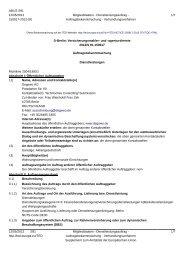 D-Berlin: Versicherungsmakler- und -agenturdienste
