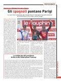 La solidarietà del presidente Di Rocco alla Federazione Francese - Page 3