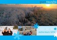 extra-tours 12/13 - Quertour