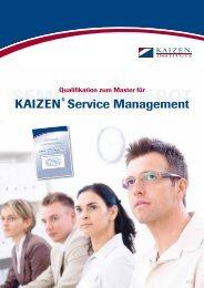 Download - KAIZEN Service Management