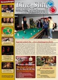 Ausgabe 5 - Nov. 09 - Pichling