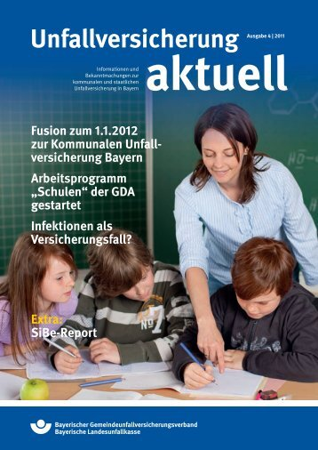 PDF Download - Bayerische Landesunfallkasse