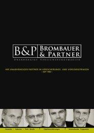 Brombauer & Partner Imagefolder
