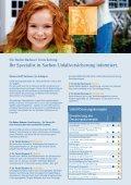 Deckungskonzept Baden-Badener Unfall - Versicherungsmakler Ernst - Seite 2