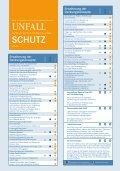 Deckungskonzept Baden-Badener Unfall - Versicherungsmakler Ernst - Seite 4