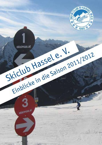 Skiclub Hassel e. V.