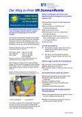mit Photovoltaik! - Volksbank Dornstetten eG - Seite 2