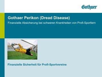 Gothaer Perikon - Gothaer Makler-Portal