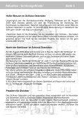 Der Heimkurier - und Seniorenpflegeheim gGmbH Zwickau - Seite 3