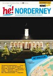 Dezember 2012 als PDF - Norderney