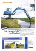 elles Organ der Lohnunternehmer-Berufsorgan - Roelof Huizing ... - Page 2