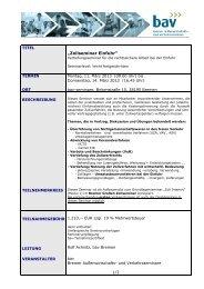 Seminarbeschreibung Zoll-Einfuhr 03.2013_Einzelbuchung