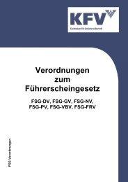 FSG-FRV - KfV