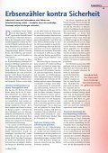 Coverstory Bund der Steuerzahler DVR-Meinung ADAC-Meinung - Seite 2