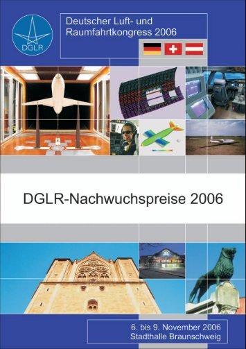 Preisträger 2006 - Deutsche Gesellschaft für Luft