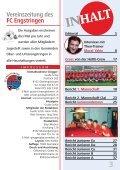 Fan-tastische Ea-Junioren Hopp Schwiiz - FC Engstringen - Page 3