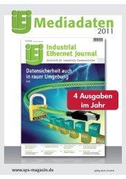 Ethernet-Media-2011-3:Layout 1.qxd - SPS-Magazin