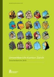 Umweltbericht Zwischenbericht 2010 (PDF, 6 MB)