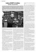 KULTURMAGAZIN COTTBUS-LAUSITZ-KOSTENLOS - Kultur Cottbus - Seite 4