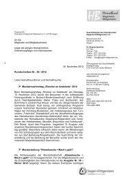 Postanschrift: Kreis Siegen-Wittgenstein  57069 Siegen