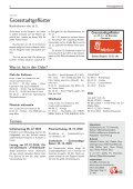 Weihnachtsrätsel Kultur im Dezember - StuRa - Seite 6