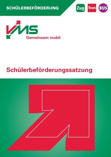 Satzung des Landkreises zur Schülerbeförderung - Freies ...